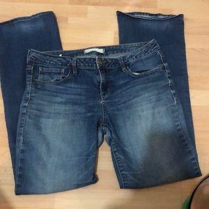 Juniors jeans size 13
